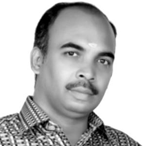 Aravinda Babu