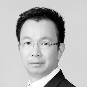 Prof Simon Choi