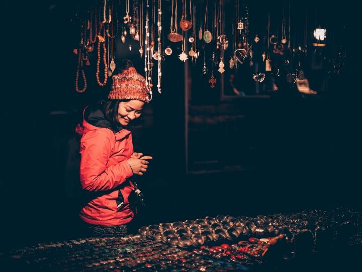Marketplace Photography