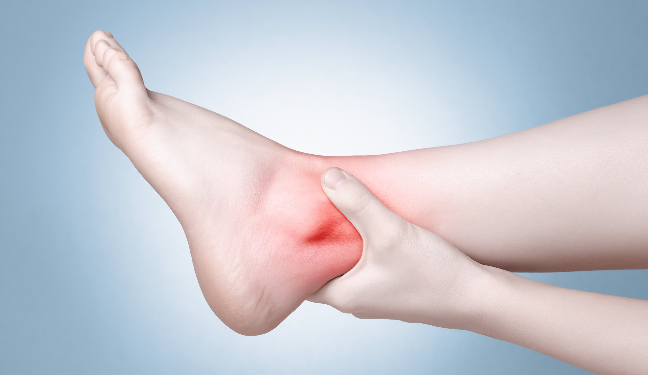optimal ankle foot associates