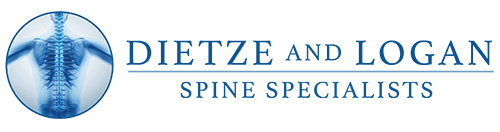 Dietze and Logan Spine Specialists logo