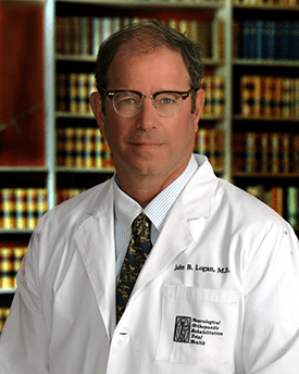 Dr. John Logan, Board Certified Neurological Surgeon