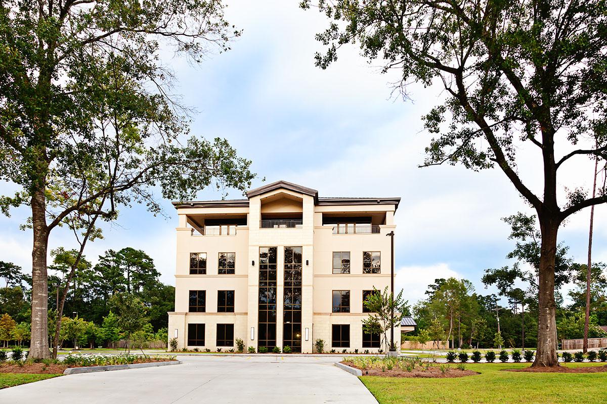 Bodet Place 1 Building 2