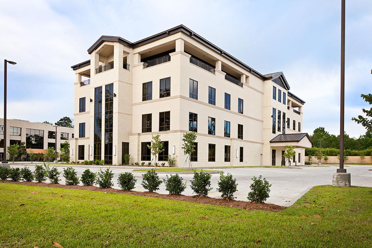 Bodet Place 1 Building 3