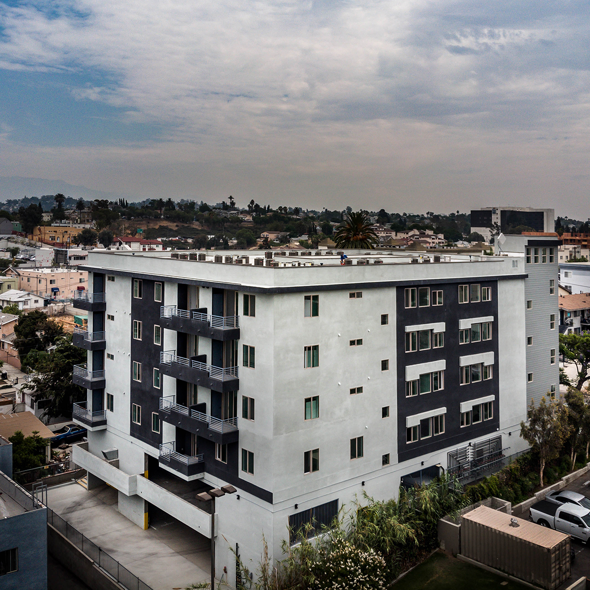 Echo Park Apartments: Affordable Apartments For Rent In Echo