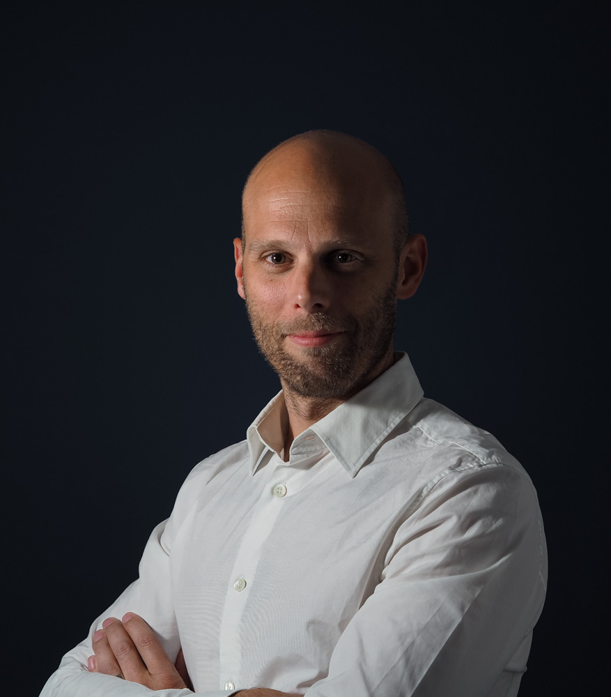 Andreas Björk - Chief Executive Officer