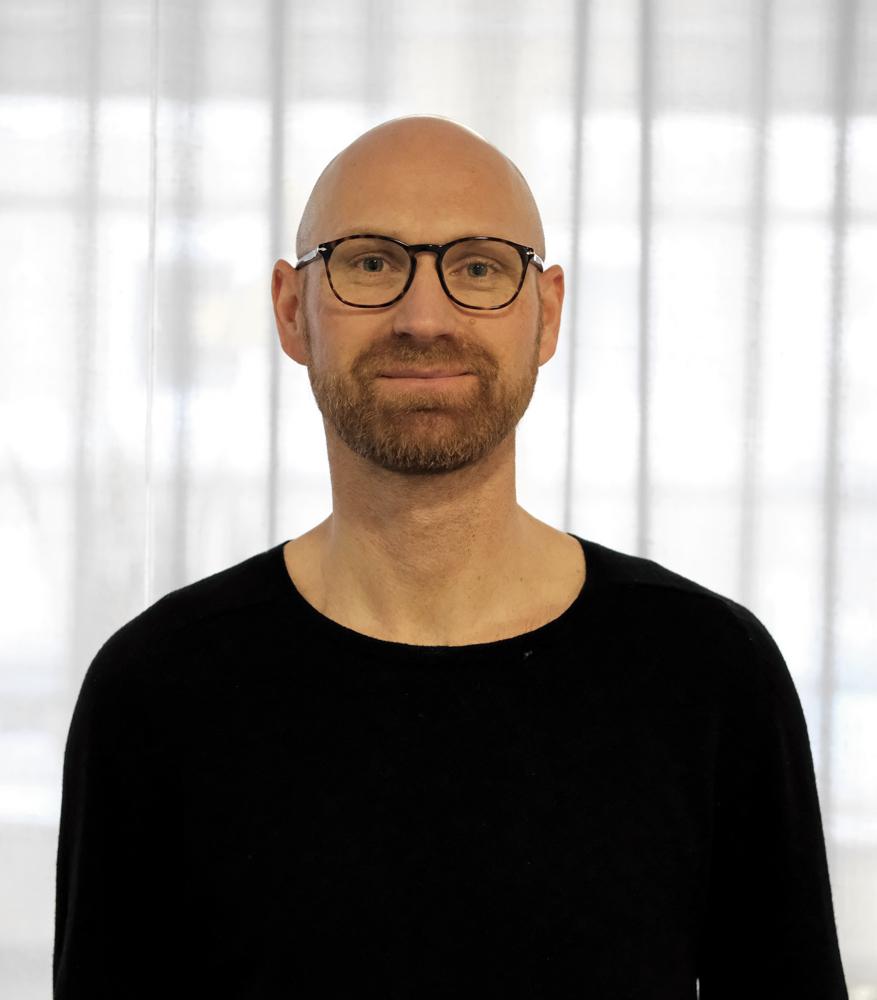 Patrik Danielsson - Chief Experience Officer