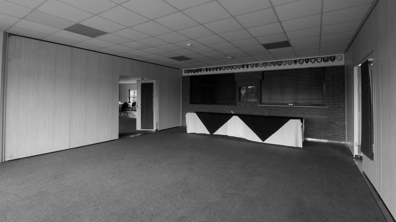Lisieux Room - Taunton Rugby Club