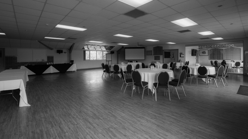 Solt's Suite - Taunton Rugby Club