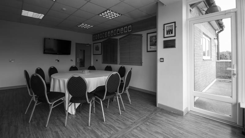 Presidents Lounge - Taunton Rugby Club