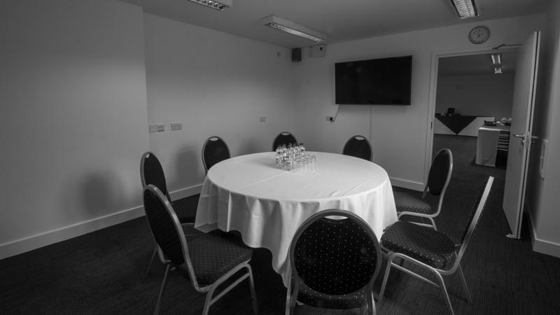 Twickenham Suite - Taunton Rugby Club