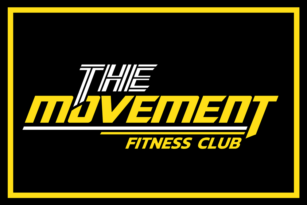 The Movement Fitness Club Gym / Macroom, Co. Cork