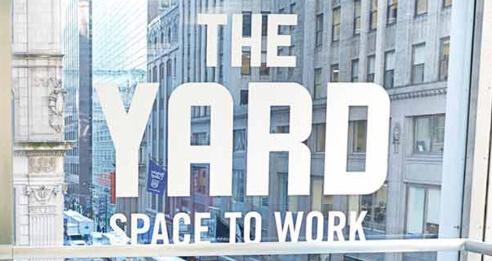 The Yard Coworking