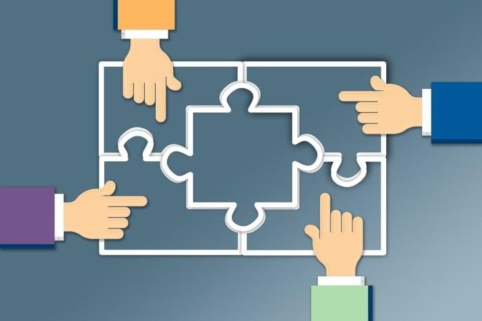 competitor analysis - market share