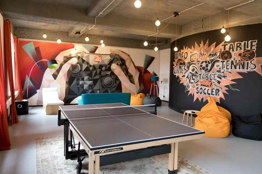 Artistic Coworking Community Berlin