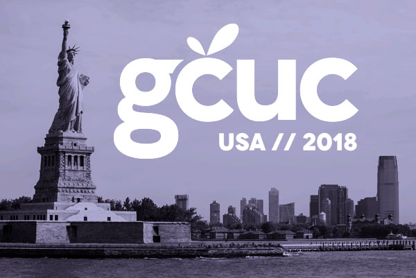 GCUC New York
