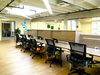 desk hub