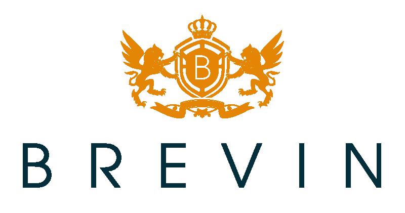 Brevin Logo