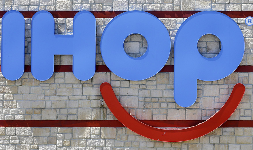 IHOP to IHOB Marketing Stunt - Success or Failure?