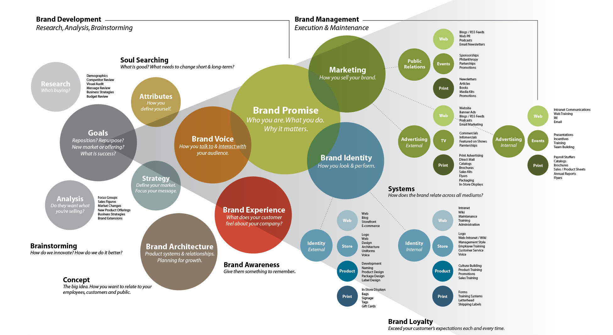 data driven brand strategy