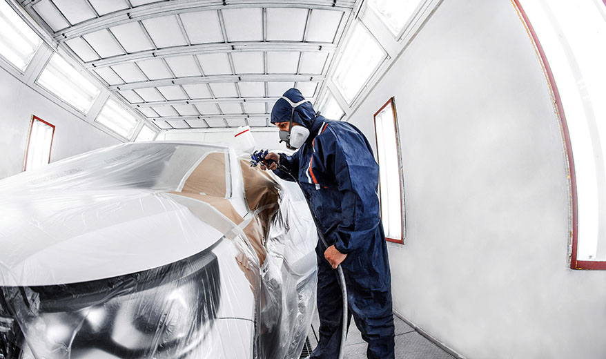 Collision Repair SEO & Google Adwords