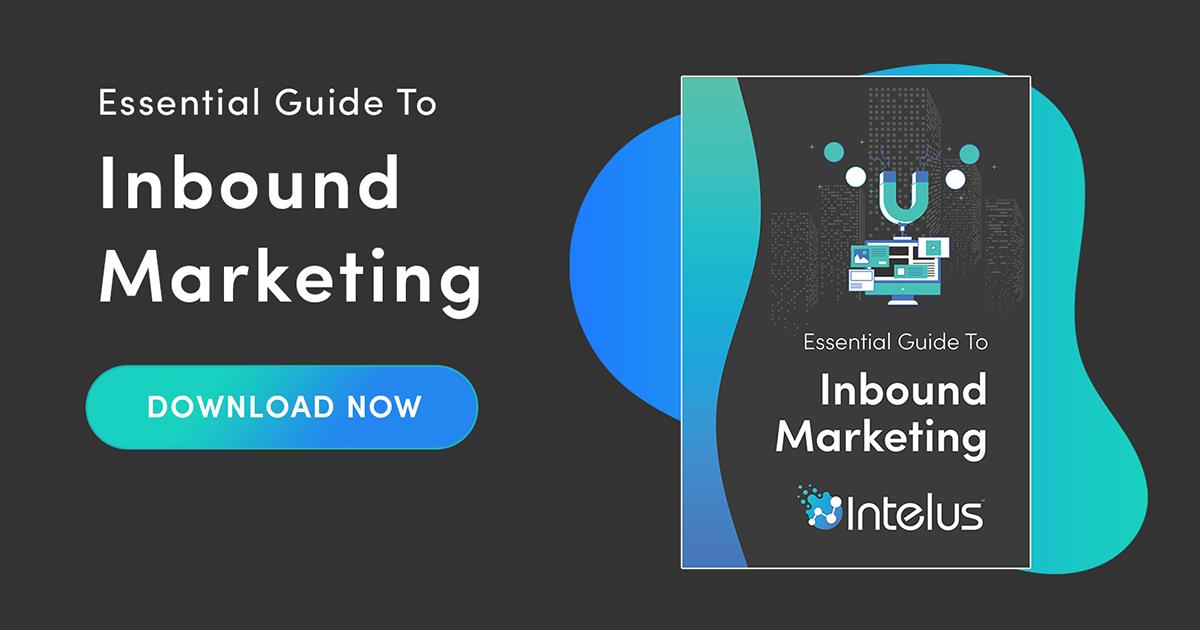 essential guide to inbound marketing