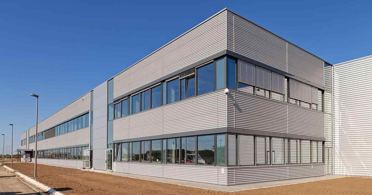 Engineered Metal Building Systems SEO