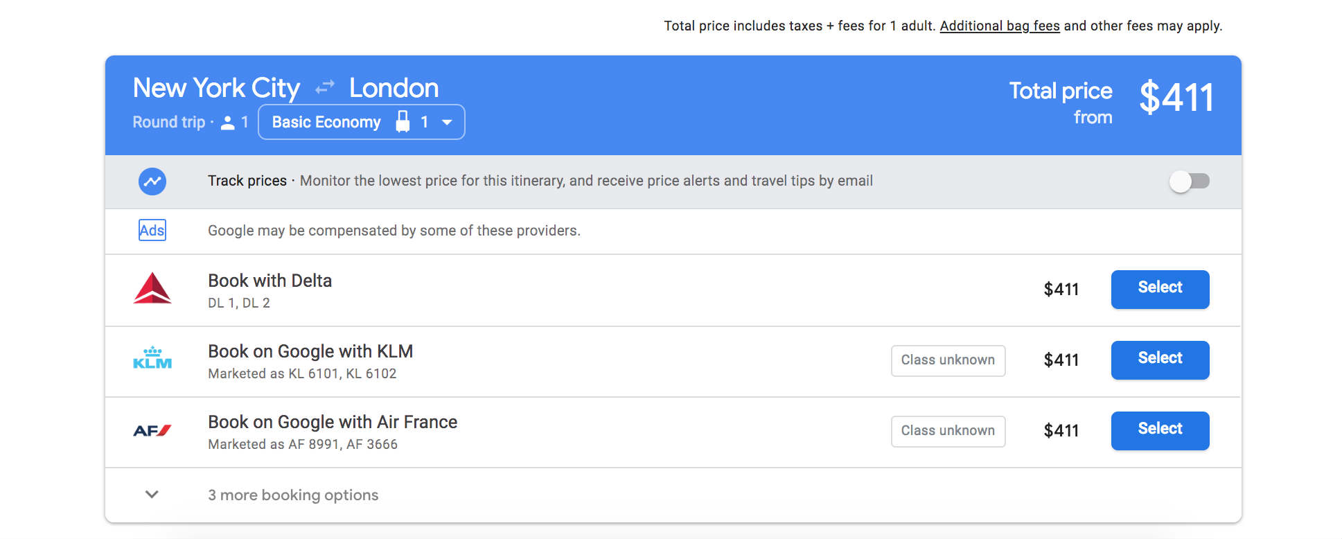 How To Use Google Flights To Find Cheap Flights Scott S Cheap Flights