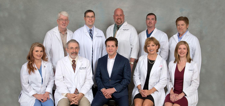 Vytalus healthcare physicians