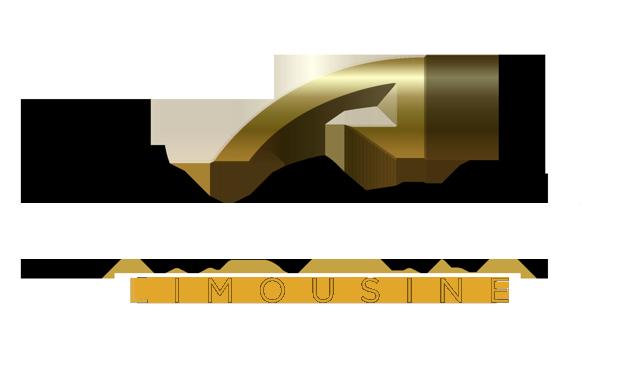 alpha limousine logo