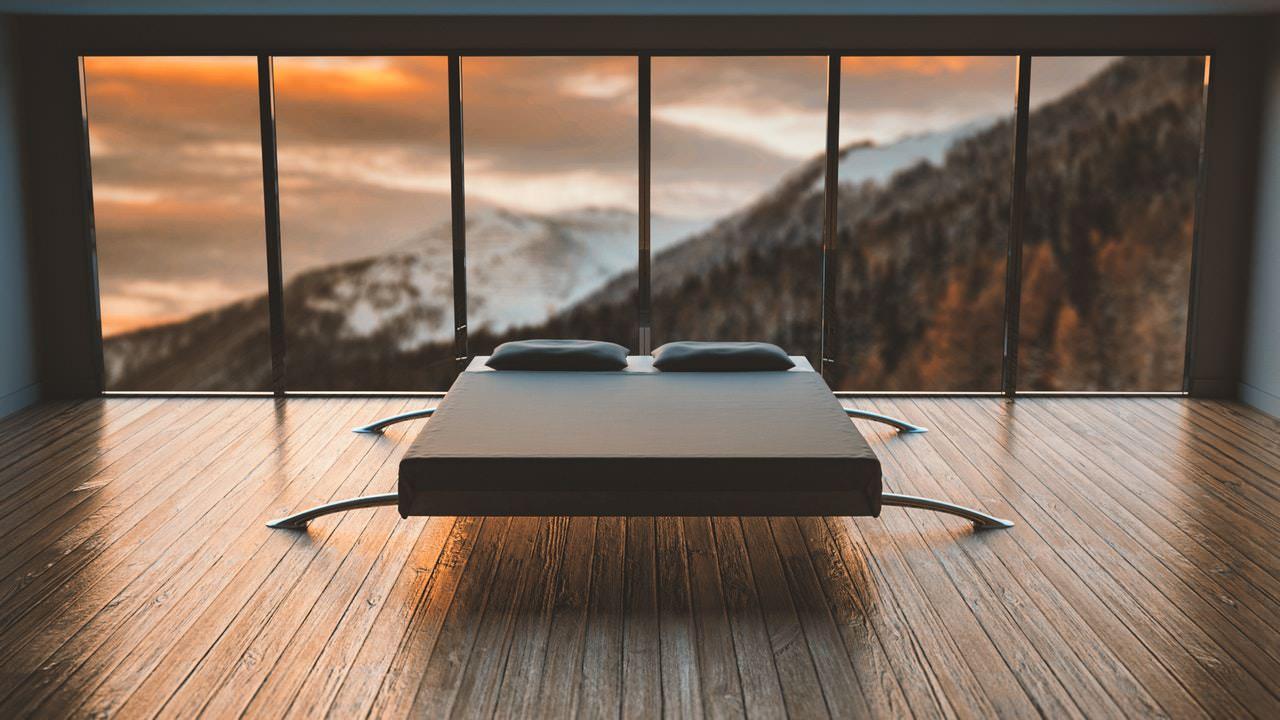 Choosing the right mattress