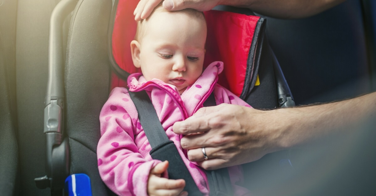 Every Sunshine Coast Car Seat Installation Service | Smith\'s Lawyers ...