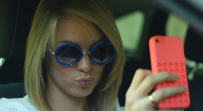 Drivingselfies: The Killer New Trend | Smith's Lawyers Blog