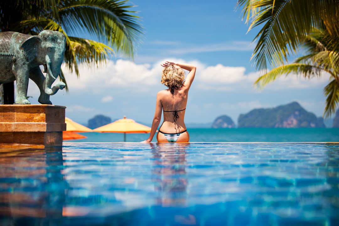 Cosmetic surgery holidays
