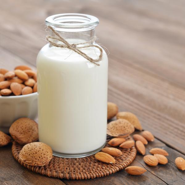 1L Almond Milk (Alpro is GF)