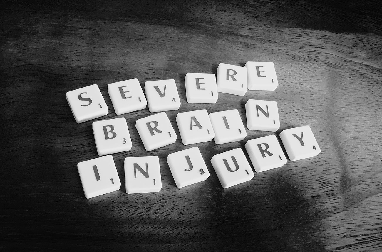 Severe Brain Injury