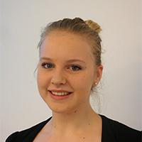 Amber Van Leersum