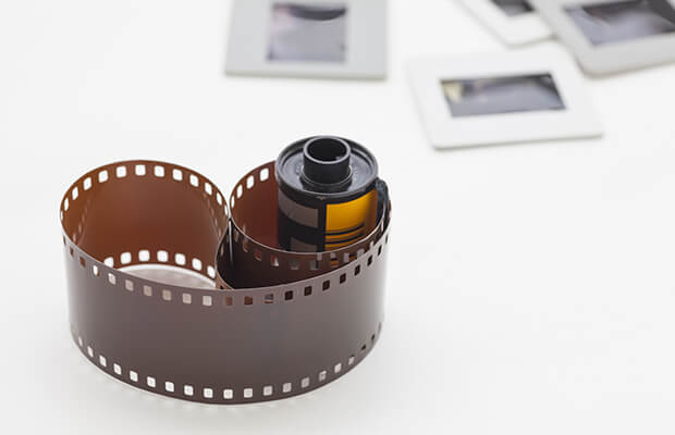 Film Scanning Services