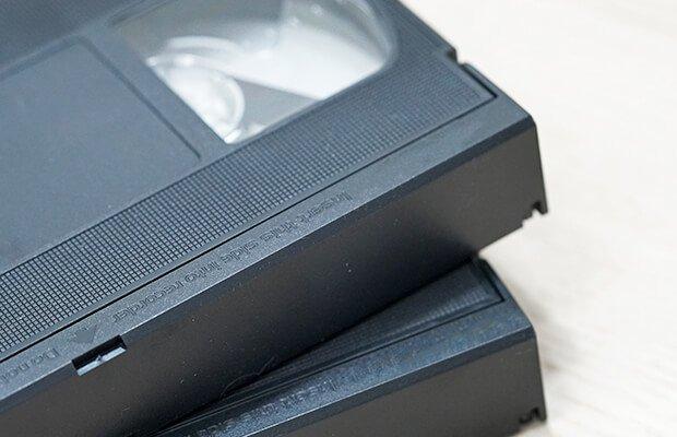 Video Transfers