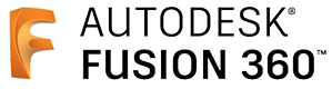 A link to Autodesk Fusion 360's website