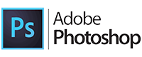 A link to Adobe Photoshop's website