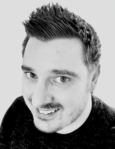A picture of Darren Van Coller