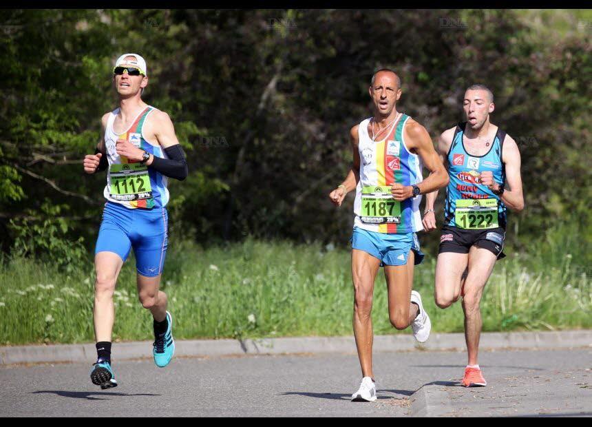 Semi-Marathon de Mulhouse