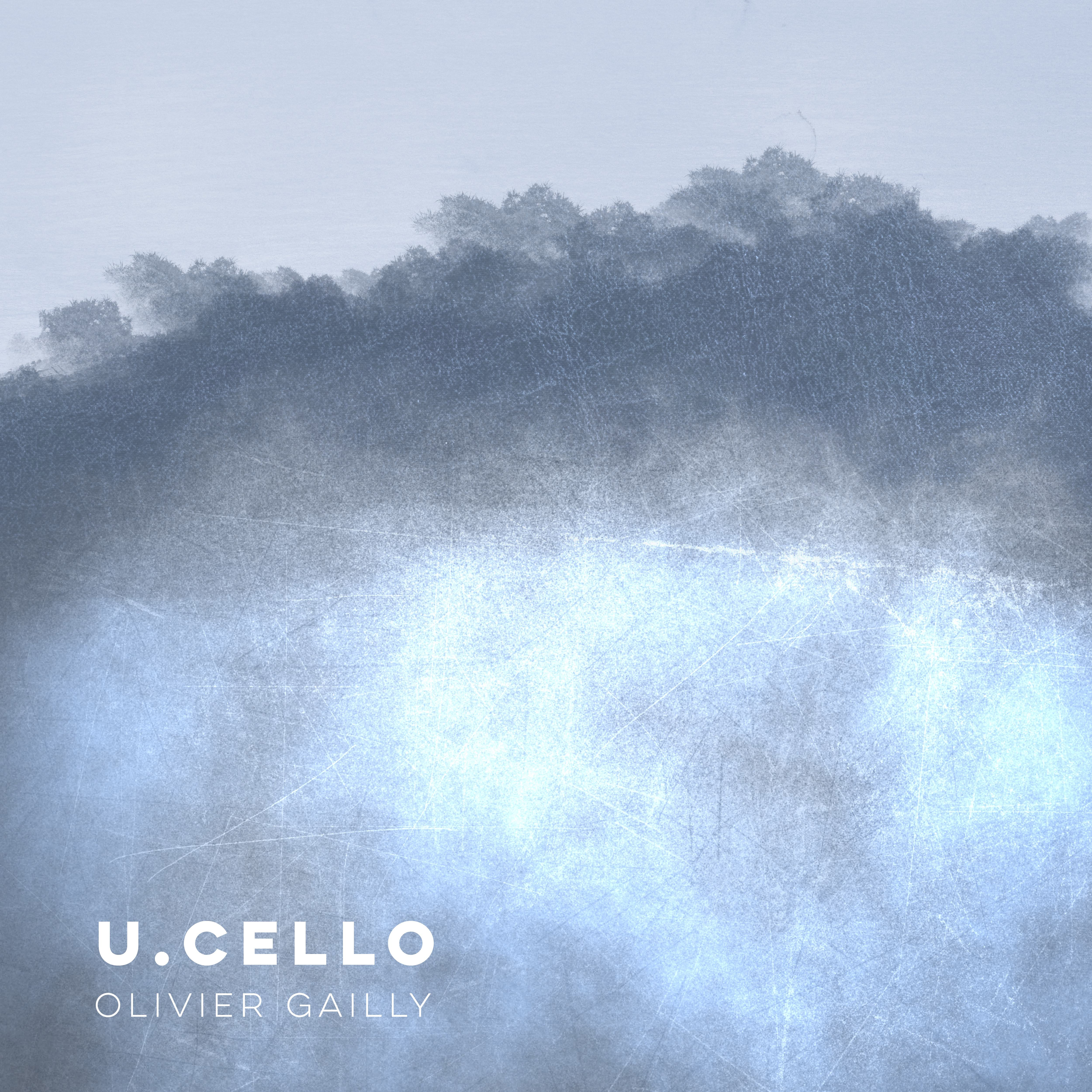 Cover CD U.cello