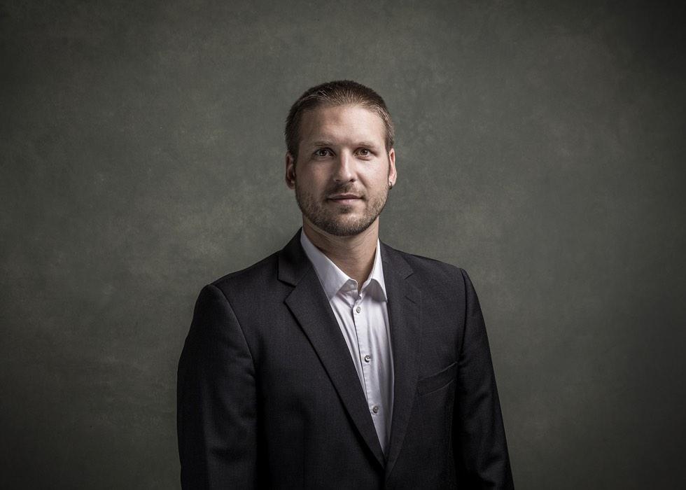Photo of Thomas Jakob