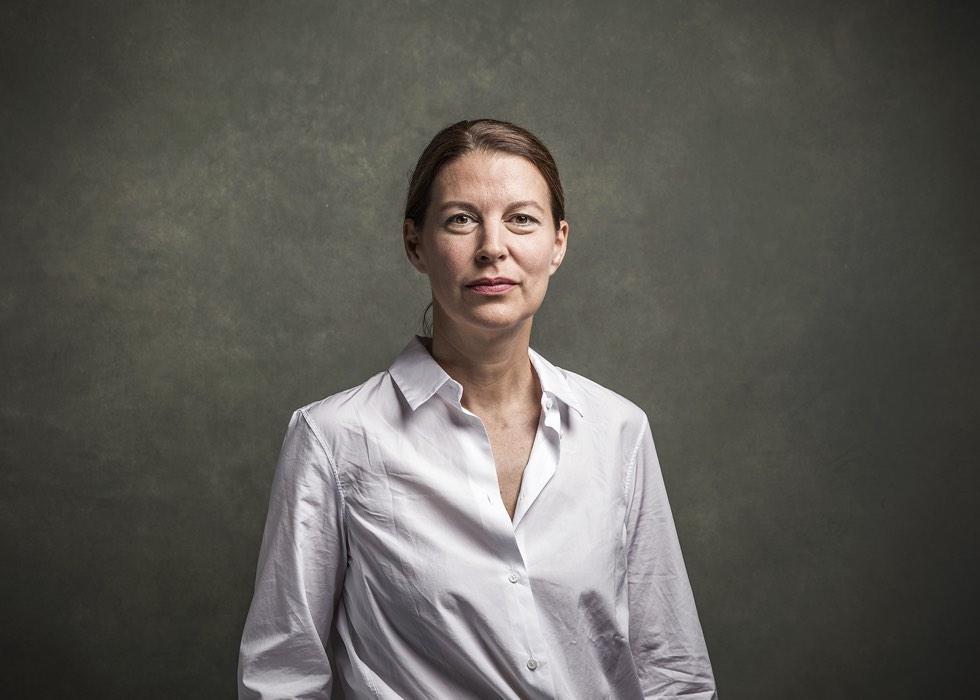 Photo of Nathalie Strobl