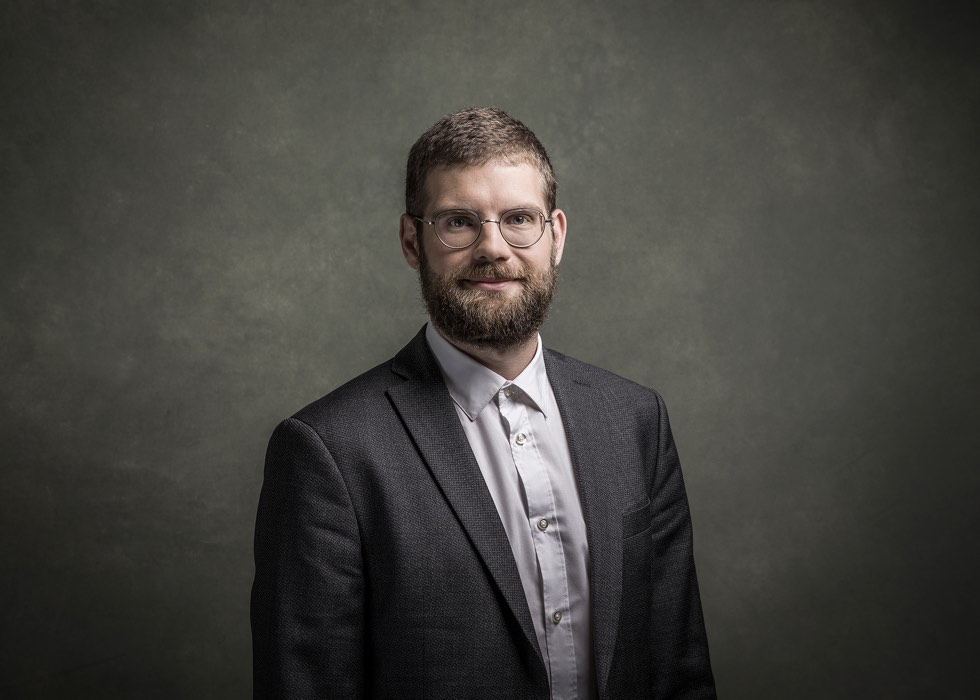 Photo of Philipp Lehmann