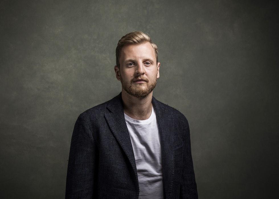 Photo of Marc Schneider