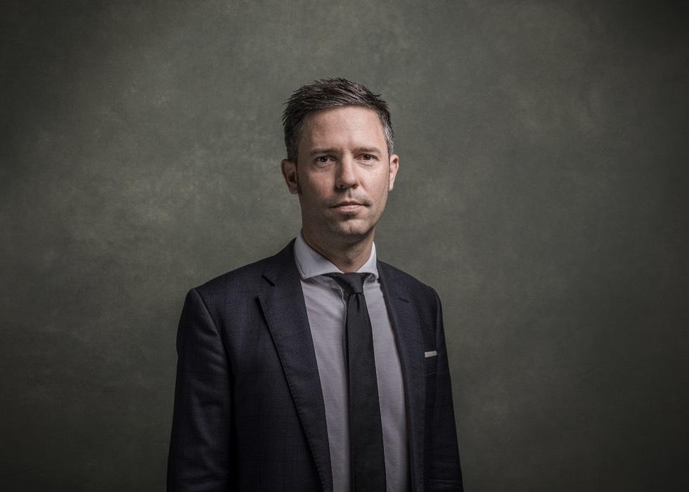 Photo of Lukas Schwitter