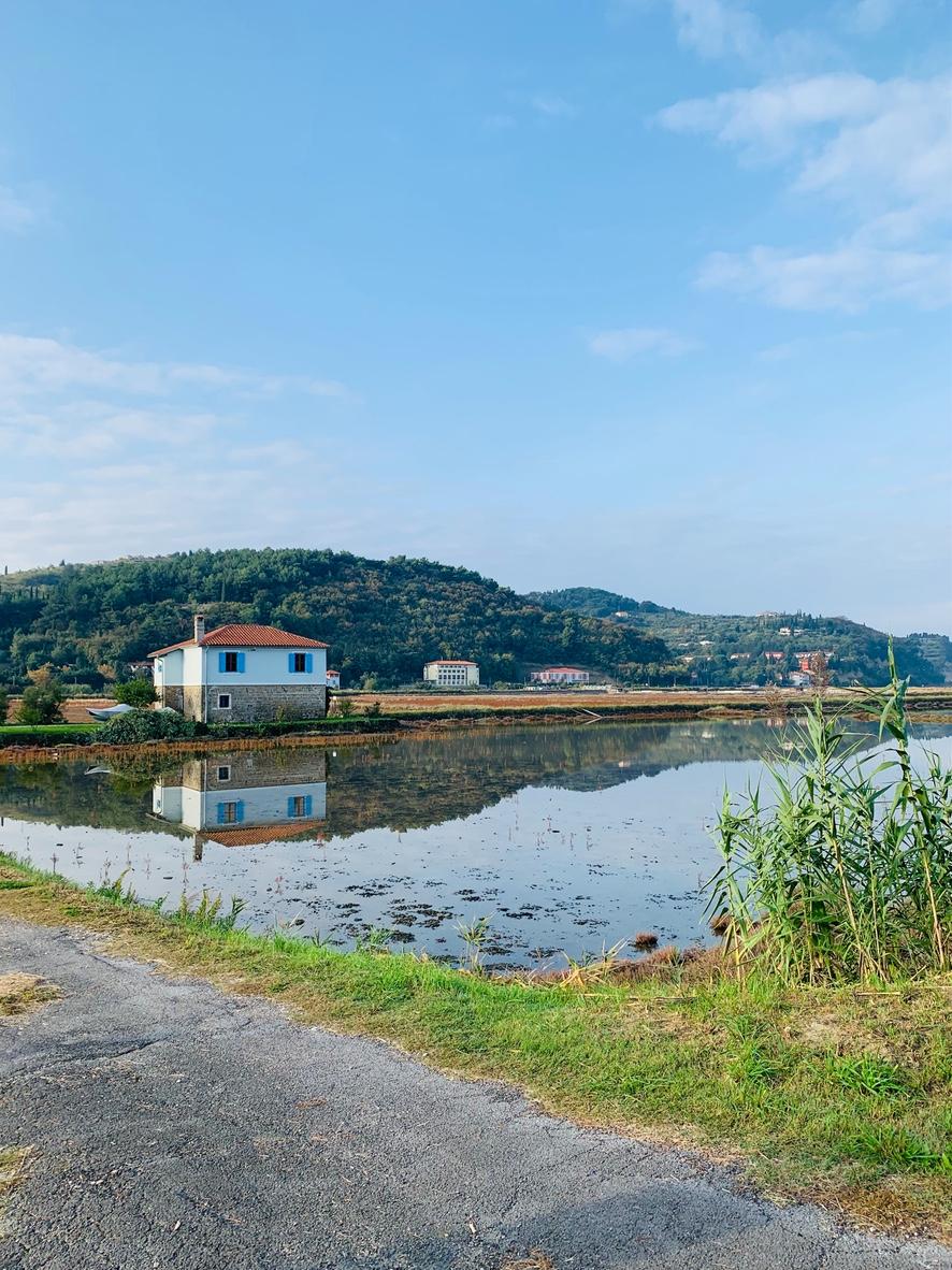 Strunjan Landscape Park